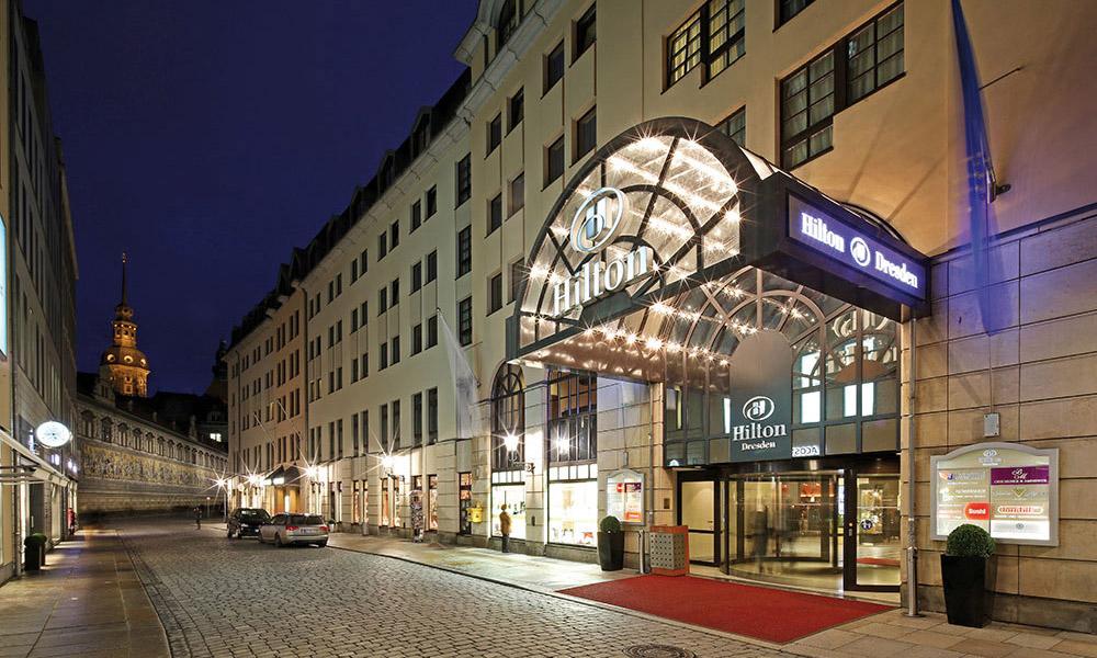 Eco Hotel Berlin