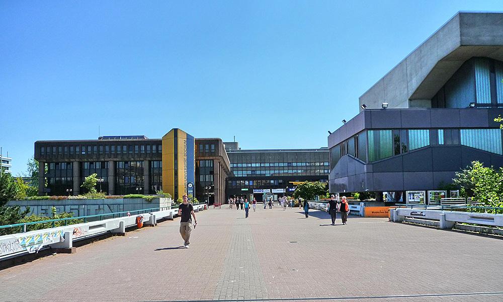 Ruhr University Bochum Eco Schulte System Technology